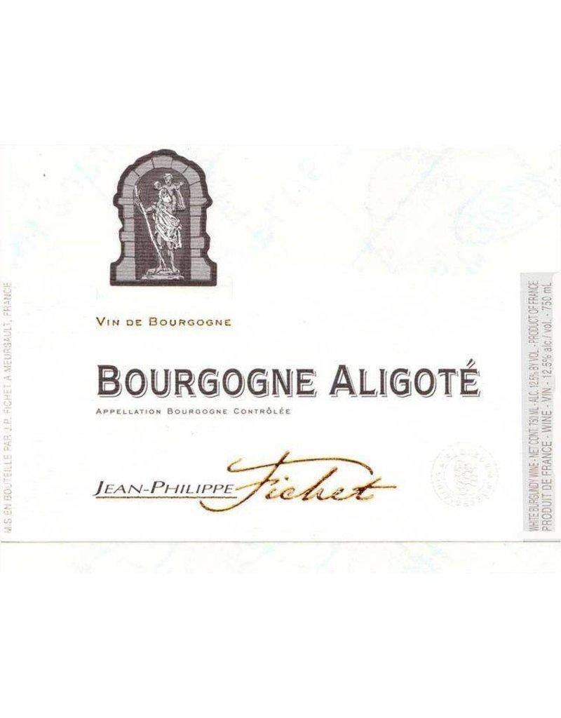 Innocent Jean-Philippe Fichet Aligote