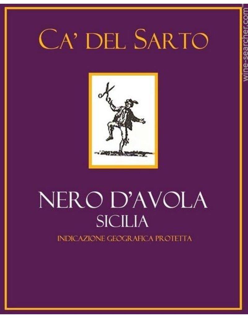 Candid Ca' Del Sarto Nero D'Avola