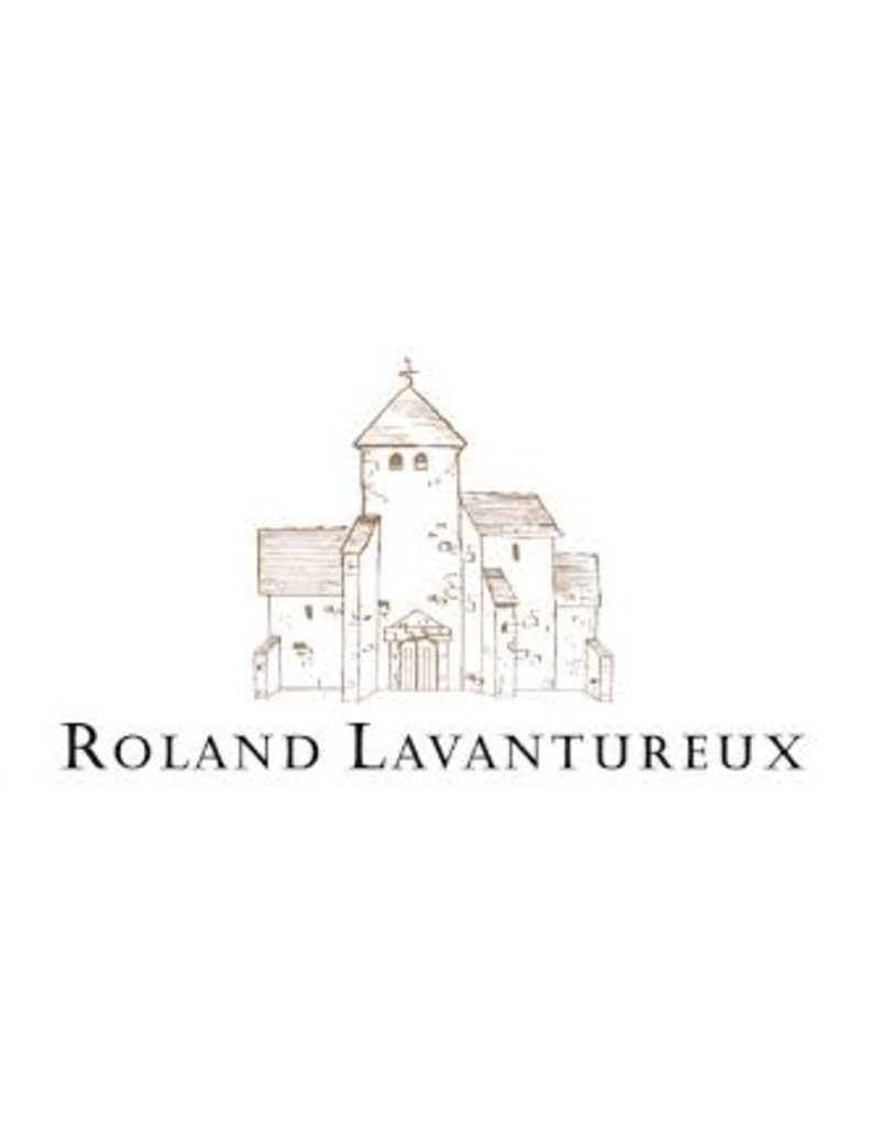 """Innocent Roland Lavantureux Chablis Premier Cru """"Fourchaume"""""""