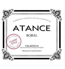 Candid Atance Bobal