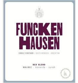 Candid Funckenhausen Malbec Blend