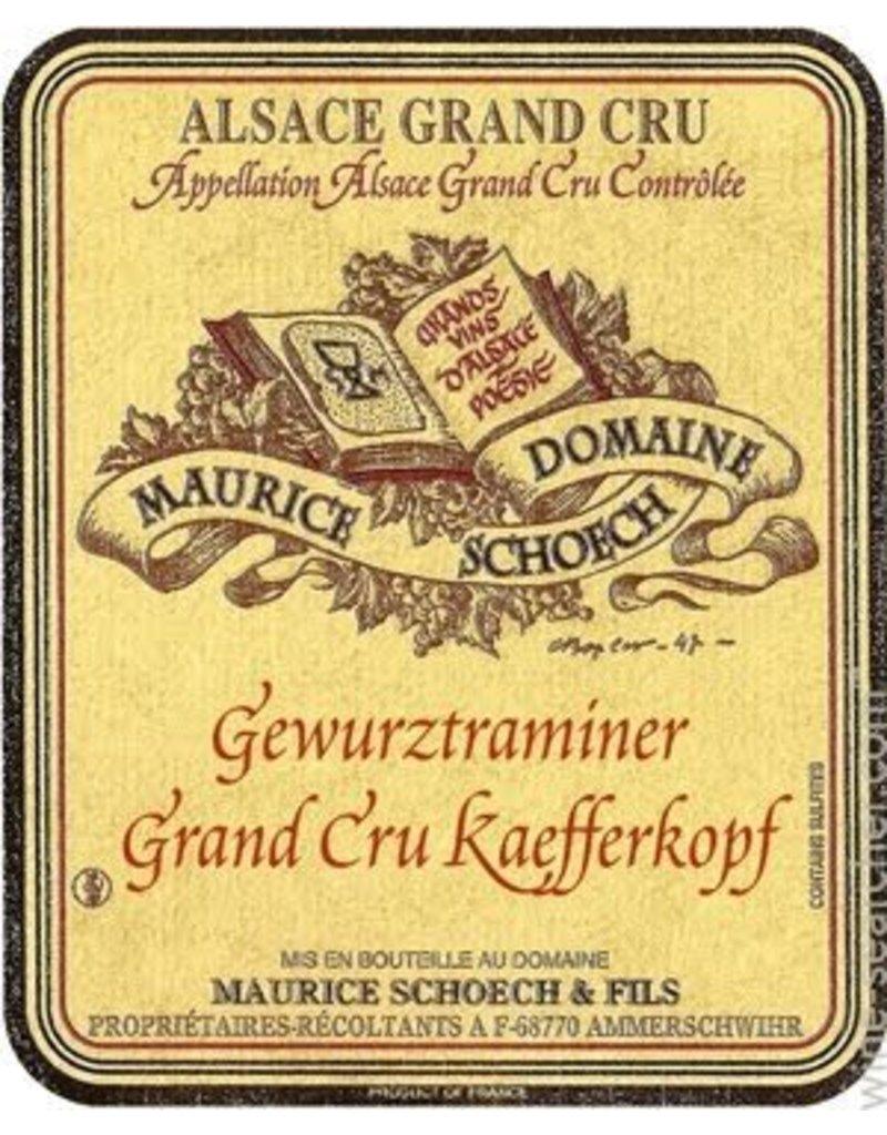 Cellar Dom. Maurice Gewurtz Vertical