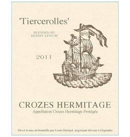 "Intense Barruol Croze Hermitage ""Tiercerolles"""