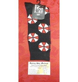 Umbrella Corp Socks