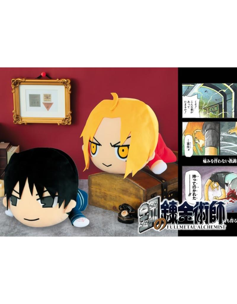 Fullmetal Alchemist Edward Elric laying plush