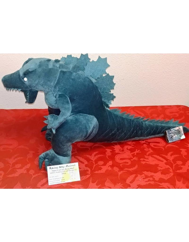 Godzilla Monster Planet Plush