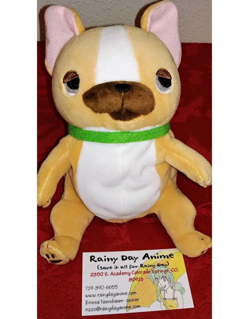 Boo Dog Plush