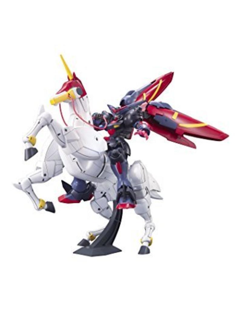Neo Hong Kong Master Gundam & Fuunsaki HG Model Kit