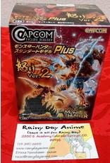 Monster Hunter Plus Angry V2 Blind Box Figure