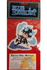 Blue Exorcist Rin Sticker