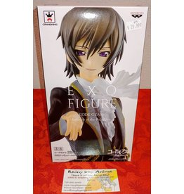 Lelouch EXQ Figure