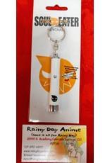 Soul Eater Logo Light Keychain 1020