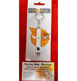 Soul Eater Logo Light Keychain