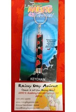 Naruto Akatsuki Cloud Light Keychain 1016