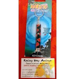Naruto Akatsuki Cloud Light Keychain
