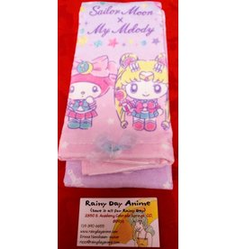 My Melody/SM Towel