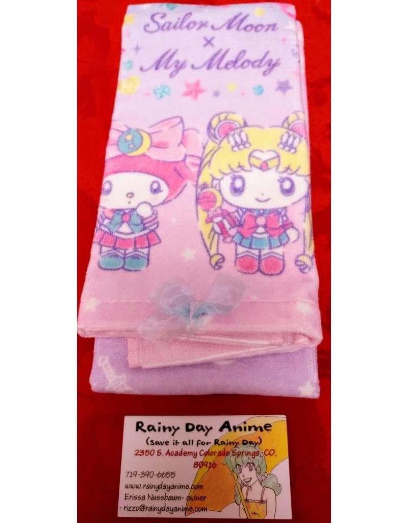 My Melody x Sailor Moon Towel