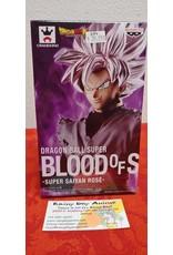 Goku Black Super Saiyan Rose Prize Figure