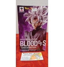 Goku Black SSR Prize Figure