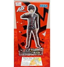 Persona 5 Hero Figure