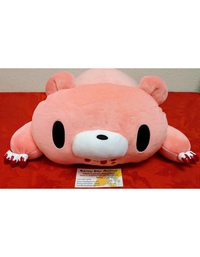 Gloomy Bear Pink Plush