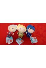 Fate x Sanrio Ball Chain Plush