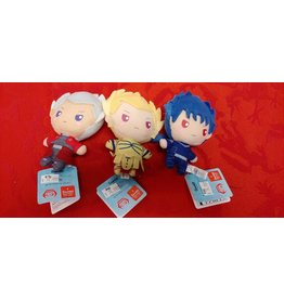 Fate x Sanrio Ball Chain Plush