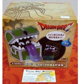 Dragon Quest Mimic Piggy Bank