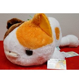 Adorable Cat XL Plush