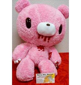 Gloomy Bear XL Plush Pink