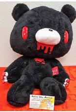 Gloomy Bear XL Plush Black