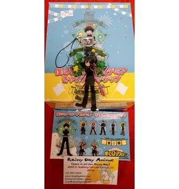 My Hero Academia Ōendan Blind Box Strap