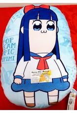 Pop Team Epic Pipimi Blue Pillow