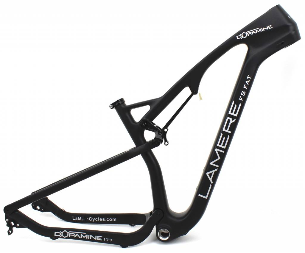 Dopamine Frame - LaMere Cycles
