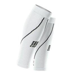 CEP Compression CEP W Progressive+ Calf Sleeves 2.0 White