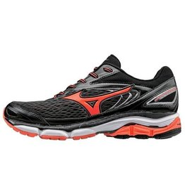 Mizuno Mizuno W Wave Inspire 13 Dark Shadow/Fiery Coral/White 9