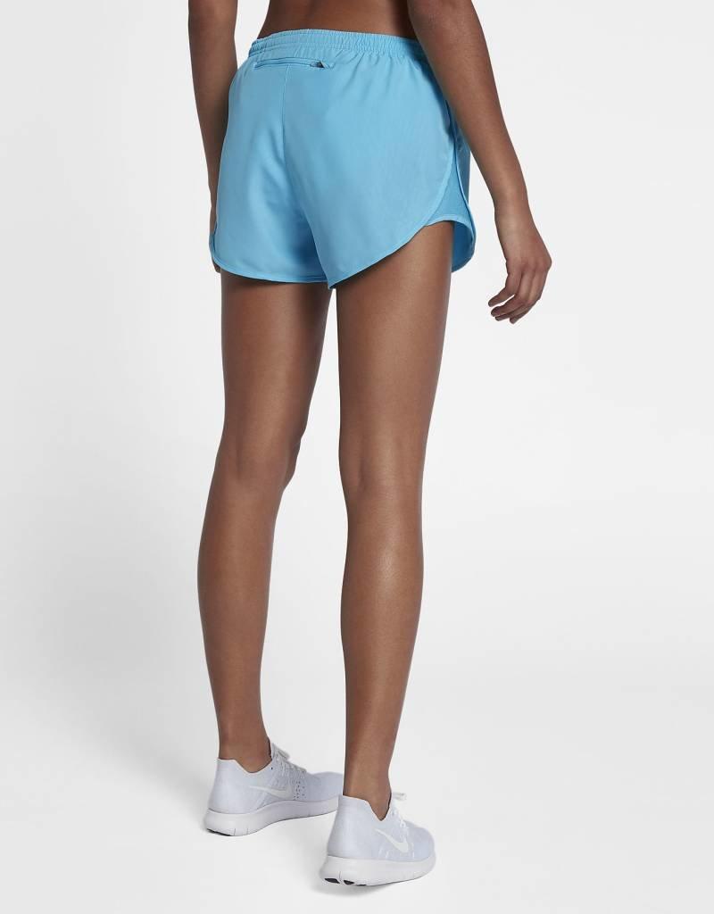 Nike Nike W Modern Tempo Short Turquoise