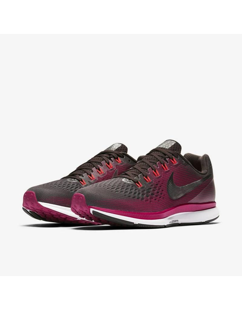 Nike NIke W Air Zoom Pegasus 34 Grey/Pink