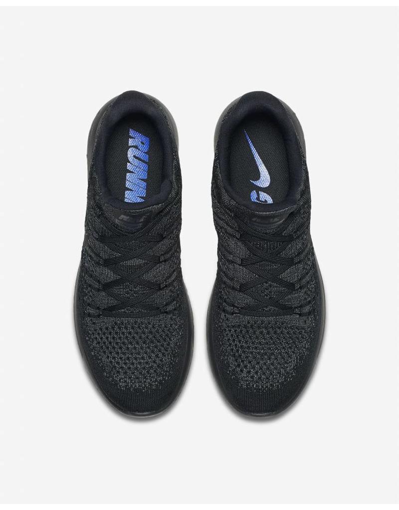 Nike Nike M Flyknit Lunar 2 Black/Grey 11.5