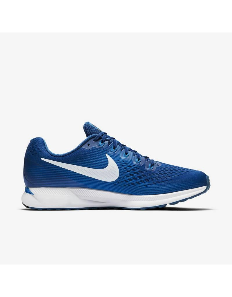 Nike Nike M Air Zoom Pegasus 34 TB Blue/White