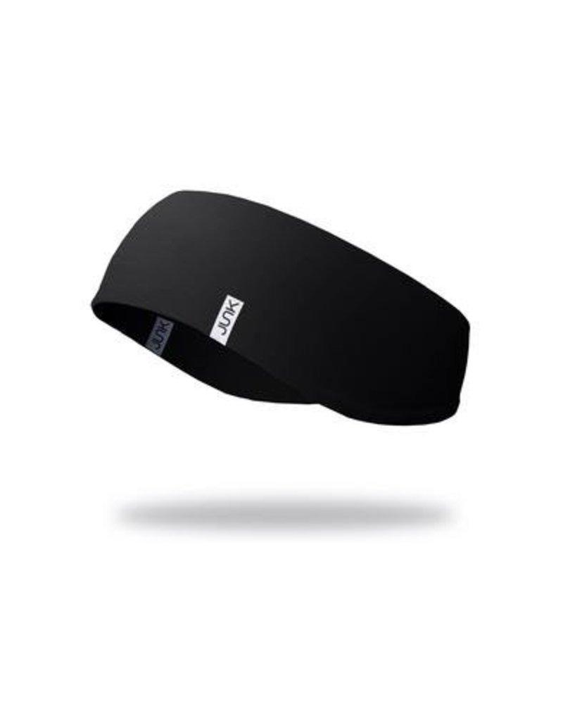 Junk Ear Warmer Midnight Black OS