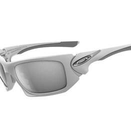 Oakley Oakley Scalpel White/Black IRD