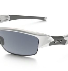 Oakley Oakley Flax Jacket White/Black IRD