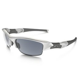 Oakley Oakley Flak Jacket White/Black IRD