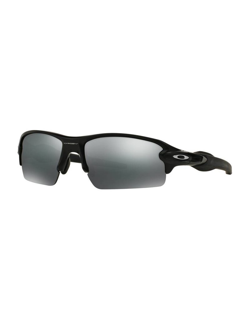 Oakley Oakley Flak 2.0 Mat Black/Black IRD