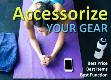 Accessories / Gear