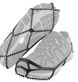 Yaktrax Yaktrax Walker Black L