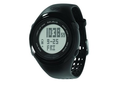 Watches/Monitors