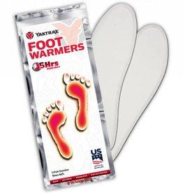 Yaktrax Yaktrax Foot Warmers M/L