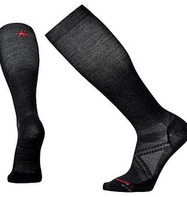 Smartwool Smartwool PhD Graduated Compression Ultra Light Black